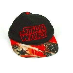 Accessories - Star Wars Snapback Hat